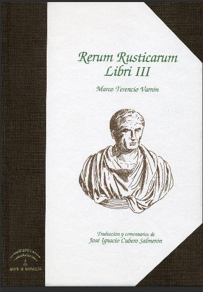 Portada Rerum Rusticarum