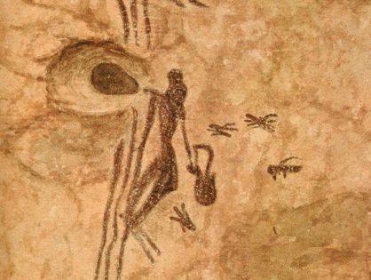 Las mujeres iniciaron la apicultura hace miles de años